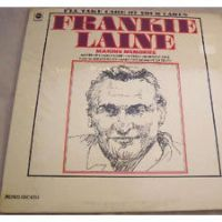 Frankie Laine - I'll Take Care Of Your Cares - (VGC)